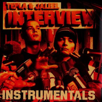 Tefla & Jaleel-Interview 2001