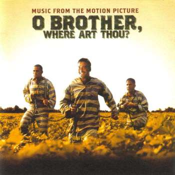 Various Artists - O Brother Where Art Thou