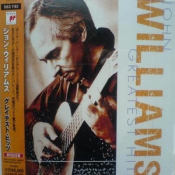 John Williams - Greatest Hits (Japan Edition) (2009)