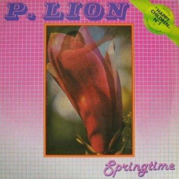 P. Lion - Springtime [Reissue 2010] (1984)