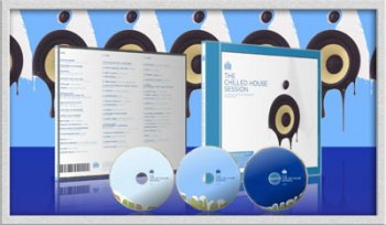 Ministry Of Sound - Chilled House Session (2009) 3CD