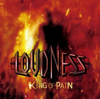 Loudness - King Of Pain [Limited Edition] (2010)