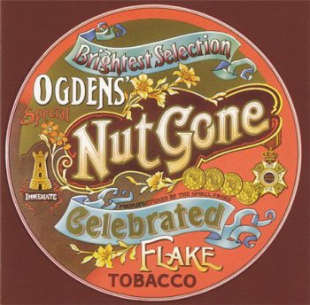 The Small Faces - Ogdens' Nut Gone Flake (Immediate / Sanctuary Records 2005) 1968