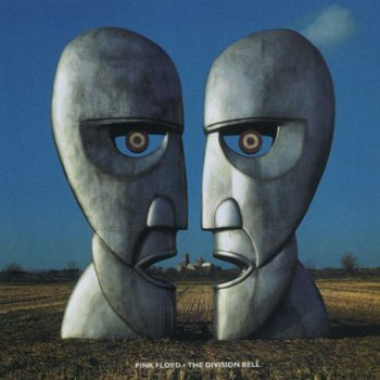 Pink Floyd - The Division Bell (EMI UK Original LP VinylRip 24/96) 1994