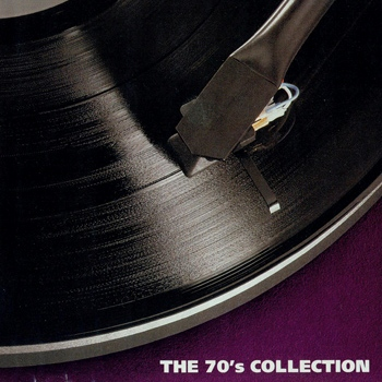 Various Artists:  The 70's Collection (2000)