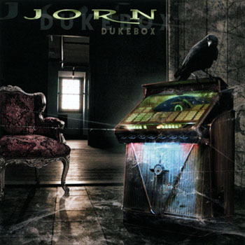 Jorn - The Dukebox 2009