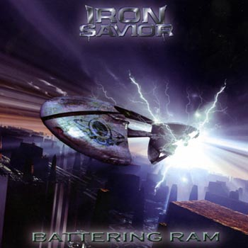 Iron Savior - Battering Ram 2004