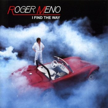 Roger Meno - I Find The Way (Limited Edition) (2010)