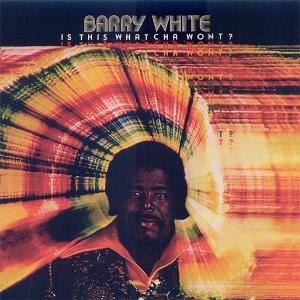 Barry White - Is This Wahtcha Wont [Germany] 1996