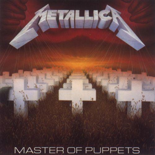 Metallica - Metallica [2 LP Vinyl]