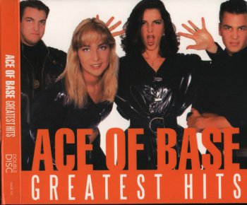 Ace Of Base - Greatest Hits (2CD) - 2008