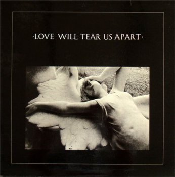 "Joy Division - Love Will Tear Us Apart (Factory Records 12"" 45rpm EP VinylRip 24/96) 1980"