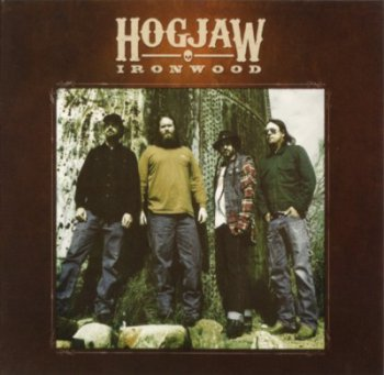 Hogjaw - Ironwood (2010)