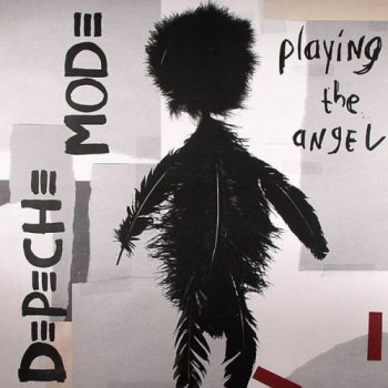 Depeche Mode - Playing The Angel (2LP Set Mute EU VinylRip 24/96) 2005