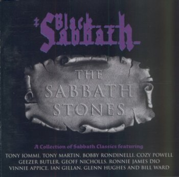 Black Sabbath - The Sabbath Stones (1996)