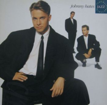 Johnny Hates Jazz - Turn Back The Clock (Virgin Records 208 676-630, Vinyl Rip 24bit/48kHz) (1988)