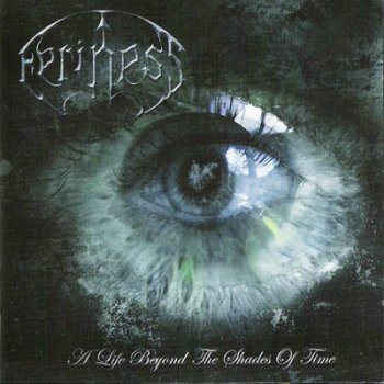 Eeriness - A Life Beyond The Shades Of Time (2003)