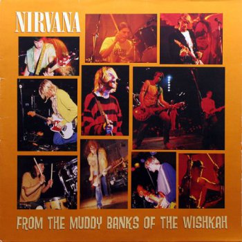 Nirvana - From The Muddy Banks Of The Wishkah (2LP Set Geffen US VinylRip 24/96) 1996