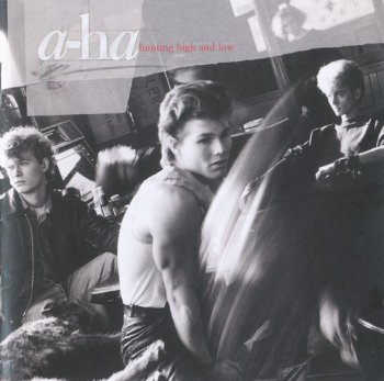 A-HA - Hunting High And Low (Lossless) (1985) [Edition 2010]