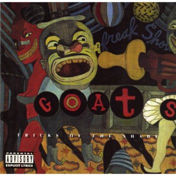 The Goats-Tricks Of The Shade 1992