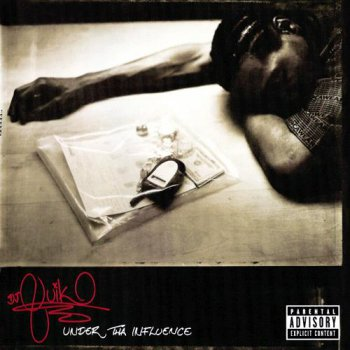 DJ Quik-Under Tha Influence 2002
