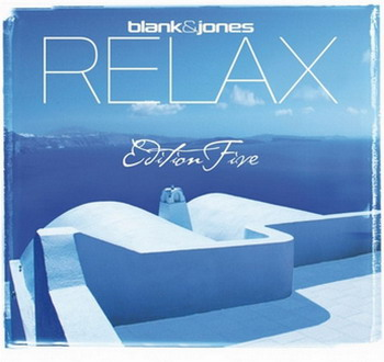 Blank & Jones - Relax Edition Five 2CD (2010)