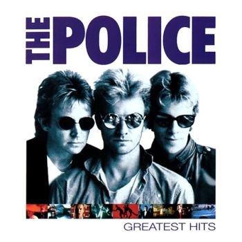 The Police - Greatest Hits (SHM-CD) [Japan] 1992(2008)