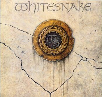 Whitesnake - Whitesnake (SHM-CD) [Japan] 1987(2008)
