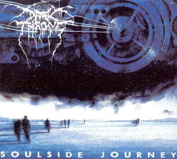 Darkthrone - Soulside Journey (1991)
