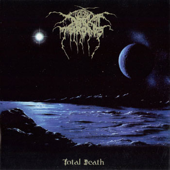 Darkthrone - Total Death (1996)