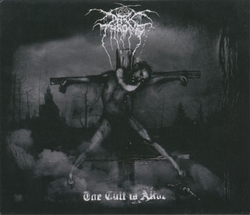 Darkthrone - The Cult Is Alive (2006) + Too Old, Too Cold (EP) (2006)