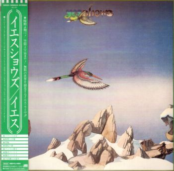 Yes - Yesshows (2CD) (SHM-CD) [Japan] 1980(2009)