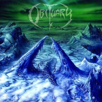 Obituary - Frozen In Time (2005)