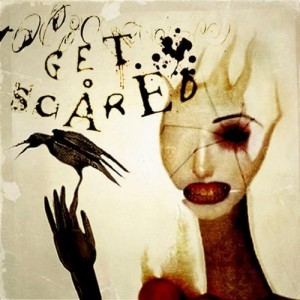 Get Scared - Cheap Tricks And Theatrics [EP] (2009)