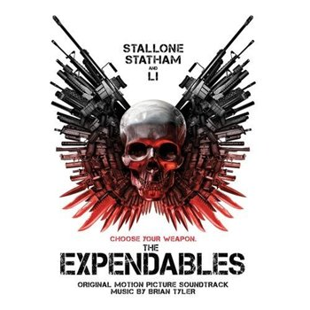 The Expendables (Score)