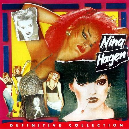 Nina Hagen - Definitive Collection (1995)