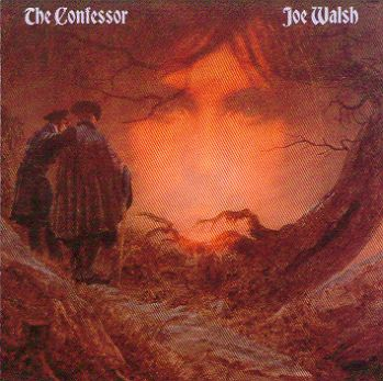 Joe Walsh (EAGLES)-The Confessor 1985