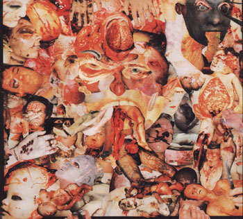 Carcass - Reek of Putrefaction (1988) + Flesh Ripping Sonic Torment (demo 1987) (Limited edition, 2008)