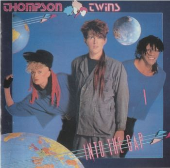 Thompson Twins - Into The Gap [Japan] 1984