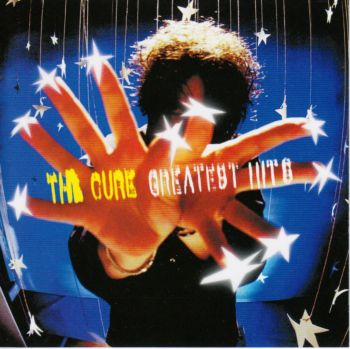 The Cure - Greatest Hits (2CD) (SHM-CD) [Japan] 2001(2008)