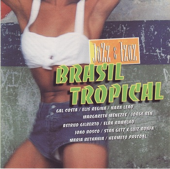 VA - Brazil Tropical (1997)