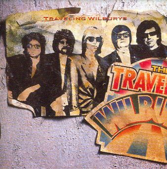 Traveling Wilburys-Vol.1 1988