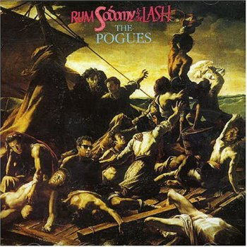 The Pogues - Rum Sodomy & The Lash (Off The Track Records France Original LP VinylRip 24/96) 1985