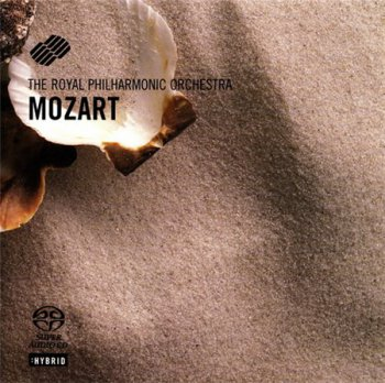 Mozart: The Royal Philharmonic Orchestra / James Lockhart conductor - Mozart (Membran Music Hybrid SACD) 2005