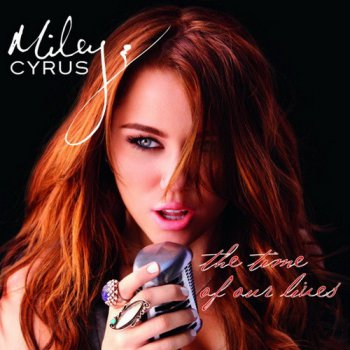 Miley Cyrus - The Time of Our Lives (2009)