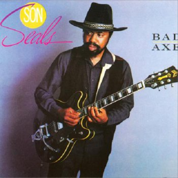 Son Seals - Bad Axe 1984