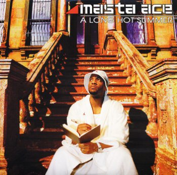Masta Ace-A Long Hot Summer 2004