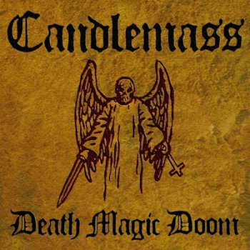 Candlemass - Death Magic Doom [Digipack Edition] 2009