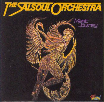 Salsoul Orchestra-Magic Journey+1 1977