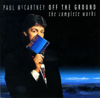 Paul McCartney - Off The Ground - The complete works (1993)